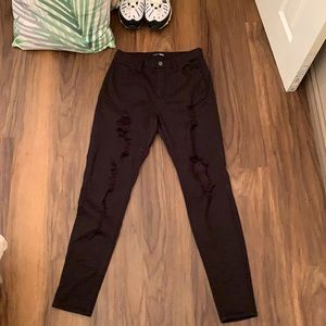 Glistening Jeans  ‼️ 2 for $20 ‼️☺️